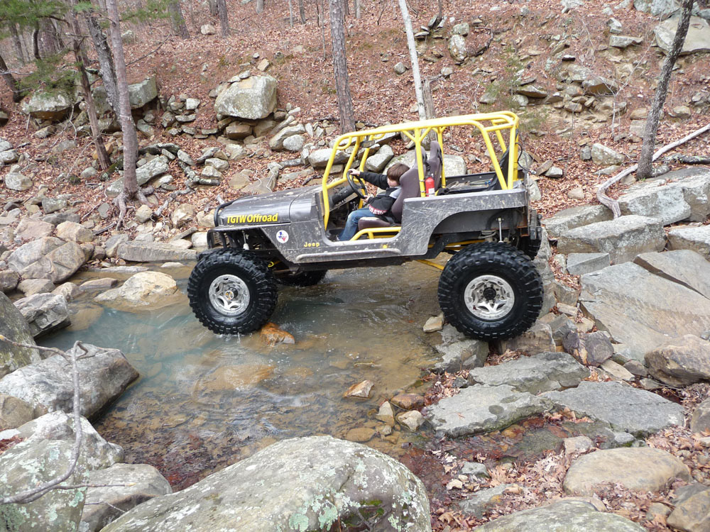 Extreme off road jeeps for sale / Colonic irrigation and
